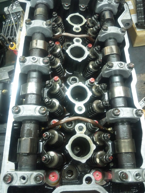 エンジンオーバーホール三昧!・・・めざせロングライフ!GPZ900R編その1_a0163159_2238852.jpg