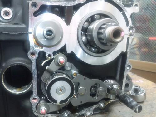 エンジンオーバーホール三昧!・・・めざせロングライフ!GPZ900R編その1_a0163159_22413725.jpg