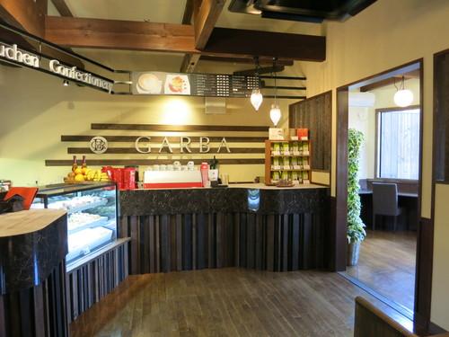 GARBA Cafe (ガルバ・カフェ) プレオープンちう♪_f0236260_18171114.jpg
