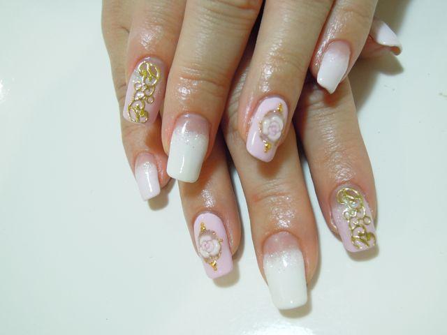 Pink Nail_a0239065_9515976.jpg