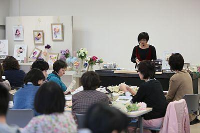 長野の東京堂ショールームでデザイナーズ講習会_c0072971_14561127.jpg