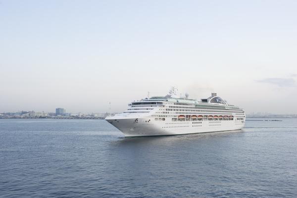 4月27日(土)豪華客船 サン・プリンセス_e0006772_21302616.jpg