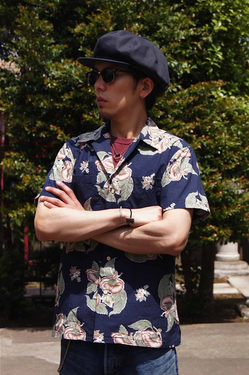 "DOGDAYS - MORE SALE ""S/S SHIRTS\"" selection!!  _f0020773_21343382.jpg"