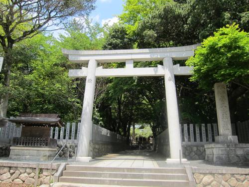 保久良神社(ほくらじんじゃ)_a0045381_15241714.jpg