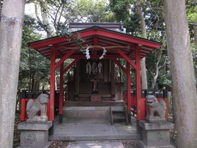 保久良神社(ほくらじんじゃ)_a0045381_16251393.jpg
