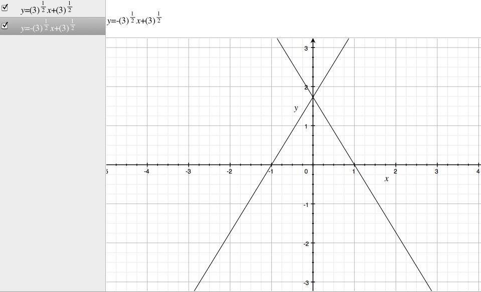 正三角形は、三つの頂点が同時に有理点にならない?_d0164691_14182270.jpg