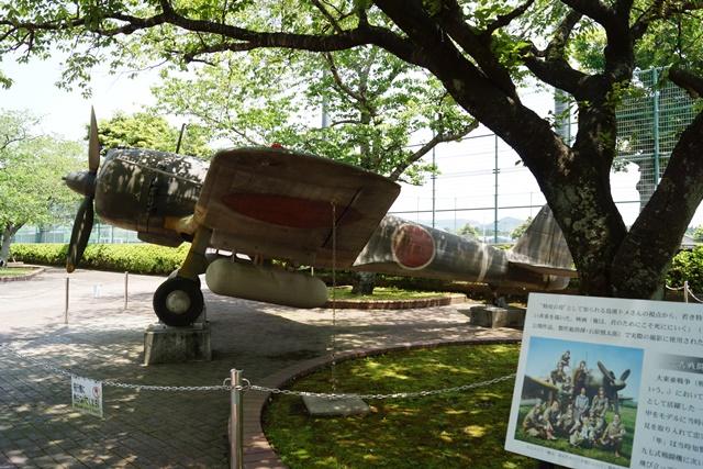 知覧特攻の歴史に祈り、開聞の南に消えた勇士に敬意、尖閣諸島問題を懸念、若者は日本の宝とすべし_d0181492_0231794.jpg