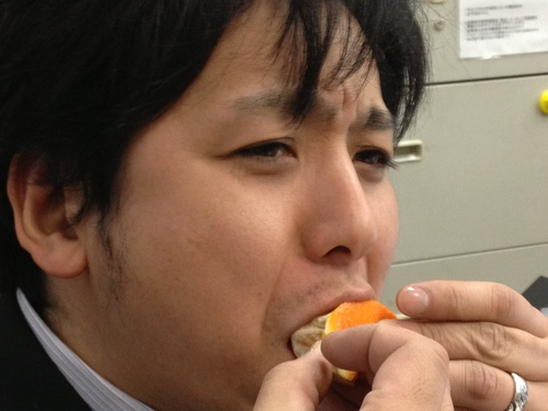 主任 熊谷 泰宏(クマガイ ヤスヒロ)_b0127002_211484.jpg