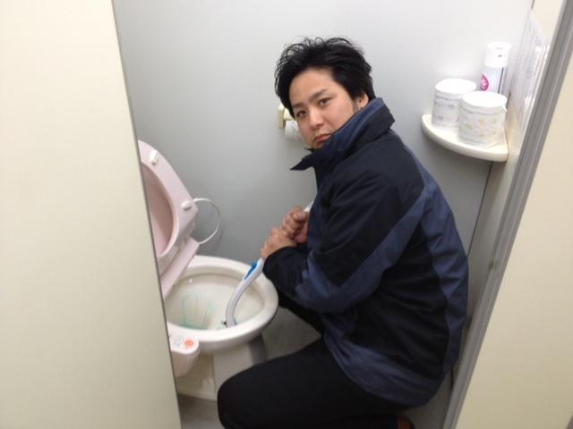主任 熊谷 泰宏(クマガイ ヤスヒロ)_b0127002_21191010.jpg