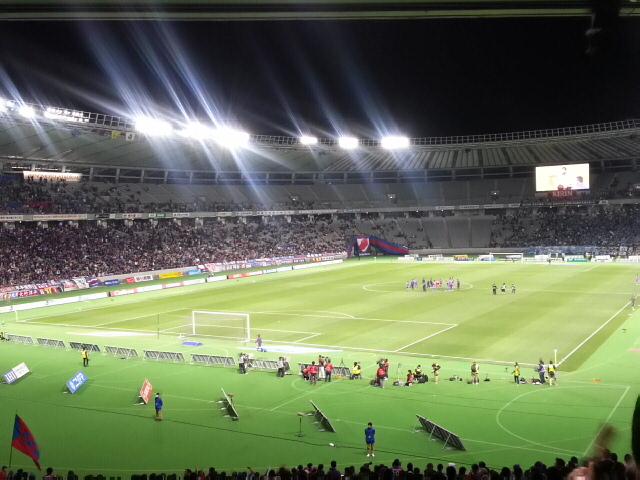 2013JリーグDivision1 第8節 FC東京 - 川崎フロンターレ_b0042308_1413217.jpg