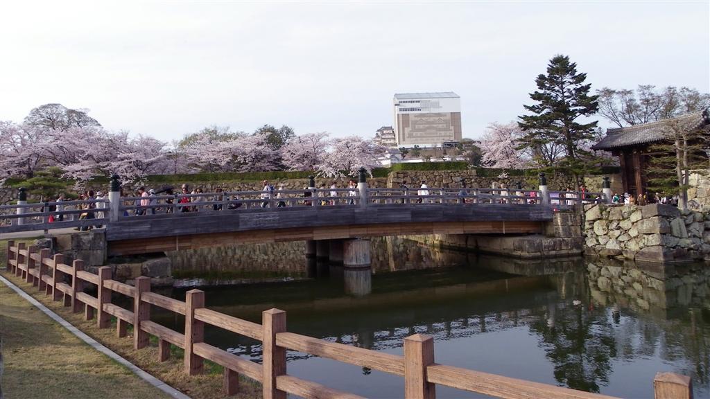 [青春18] 04/04-05兵庫-姫路 三つ山大祭_d0187917_16221910.jpg