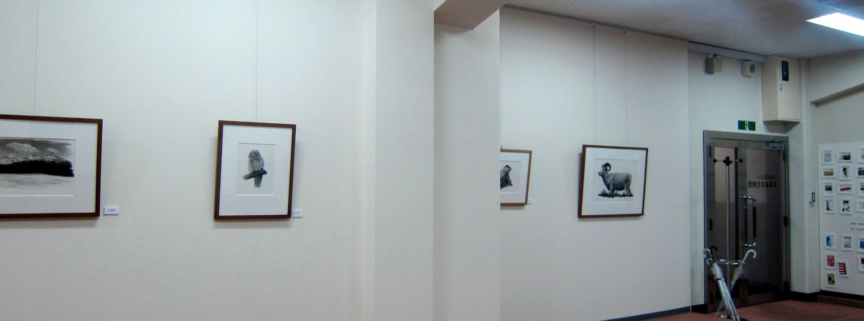2033)「増田寿志 展 [Nature]」 北海道文化財団ART SPACE 3月28日(木)~5月24日(金)_f0126829_128186.jpg