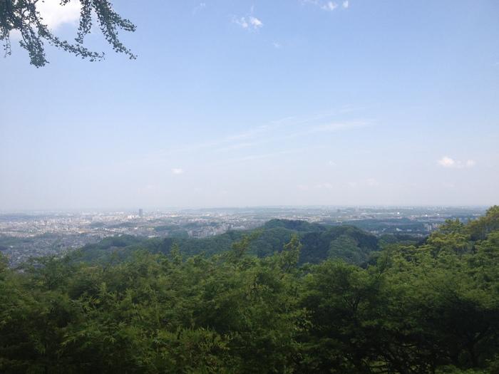 高尾山_e0027033_13461653.jpg