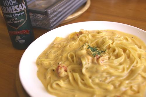 阿寒湖Cafeでお食事デザート  4月28日_f0113639_14415775.jpg