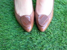 Enjoy Your Step!=Summer Shoes×Sale Shoes= _e0148852_20442826.jpg
