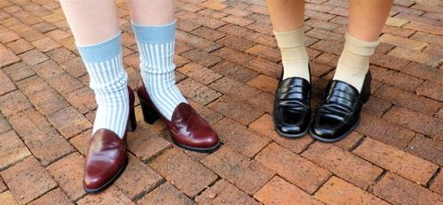 Enjoy Your Step!=Summer Shoes×Sale Shoes= _e0148852_213993.jpg