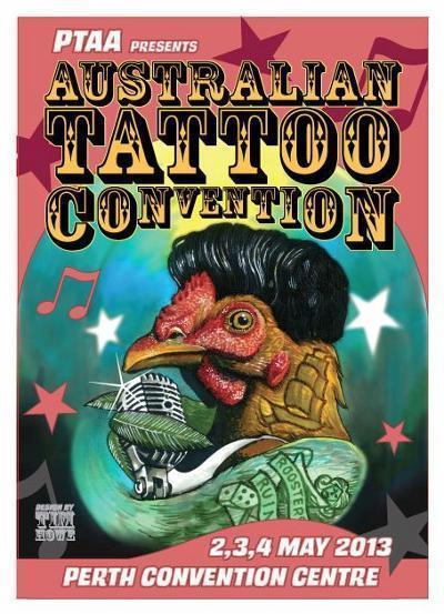 P.T.A.A. proudly presents the National Tattoo Convention 2013. _a0148054_21393930.jpg