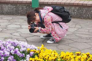 カメラ日和学校第5期レポート(4/20)_b0043961_18134518.jpg
