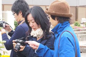 カメラ日和学校第5期レポート(4/20)_b0043961_18135530.jpg
