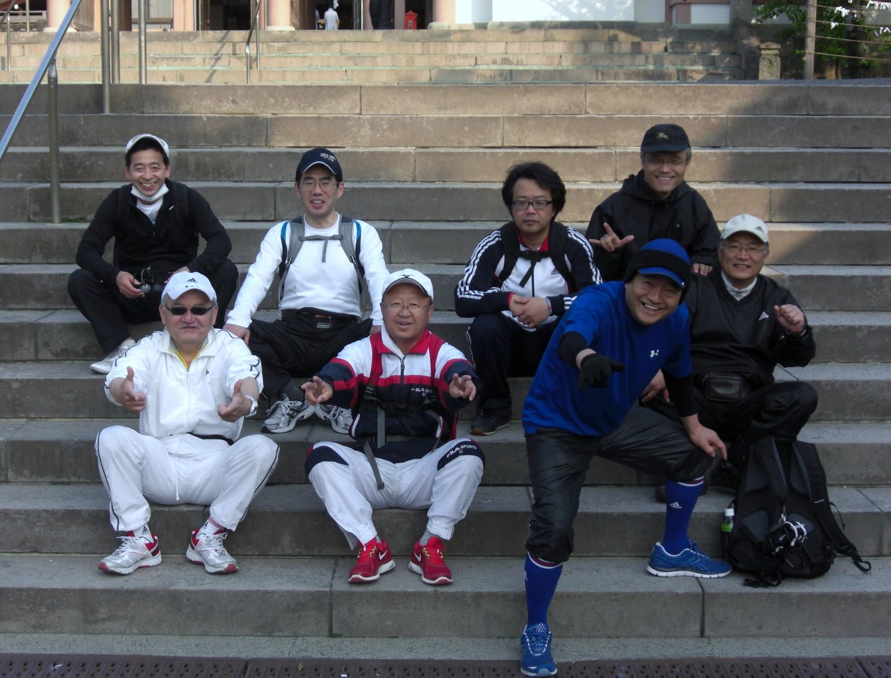 城山ストアーの運動会_e0294183_1827152.jpg