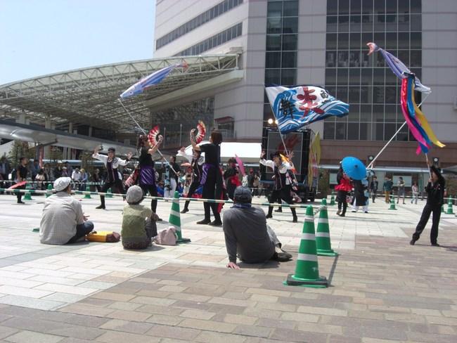 城山ストアーの運動会_e0294183_18342427.jpg
