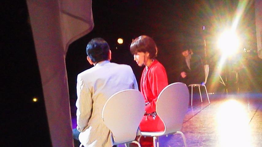 昨日はミュージカルに出演しました。_e0119092_127218.jpg