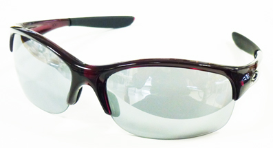 OAKLEY HALFJACKET2.0 CrystalCollection CrystalBlack/G30Iridium入荷!_c0003493_10361886.jpg