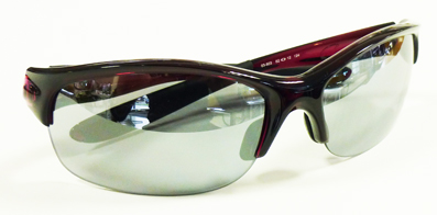 OAKLEY HALFJACKET2.0 CrystalCollection CrystalBlack/G30Iridium入荷!_c0003493_10363859.jpg