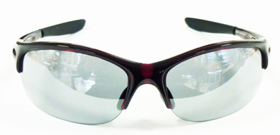 OAKLEY HALFJACKET2.0 CrystalCollection CrystalBlack/G30Iridium入荷!_c0003493_10365916.jpg
