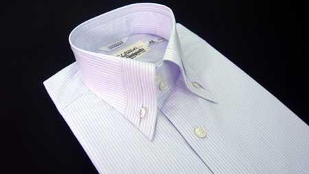 お客様のシャツ トーマスメイソン200/2_a0110103_20444841.jpg