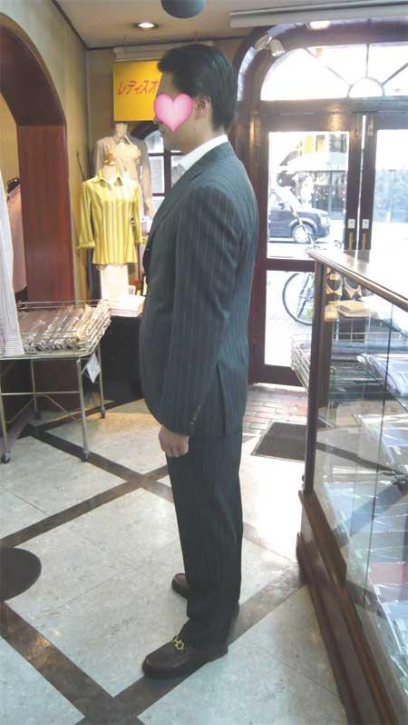 スーツ_a0110103_205132.jpg