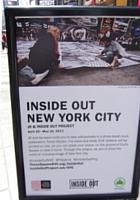 NYのタイムズ・スクエアが顔写真アートだらけに!!! Inside Out New York City_b0007805_9441791.jpg