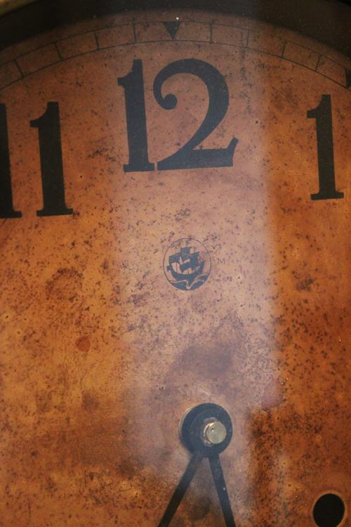 『戦中船時計』_f0192906_016099.jpg