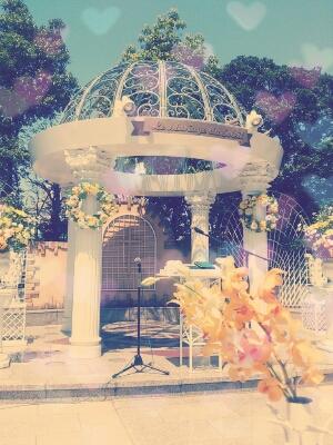 結婚式。_a0139911_17173235.jpg
