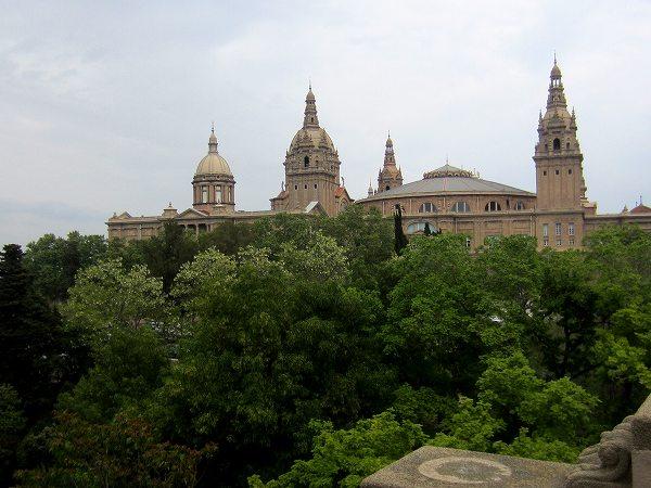 Palau Sant Jordiのエコロジー展_b0064411_5234791.jpg