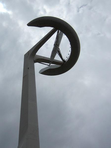 Palau Sant Jordiのエコロジー展_b0064411_5253342.jpg