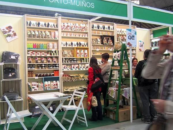 Palau Sant Jordiのエコロジー展_b0064411_541483.jpg