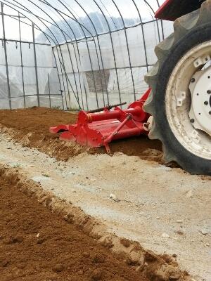 畑の耕運_a0256619_9485032.jpg