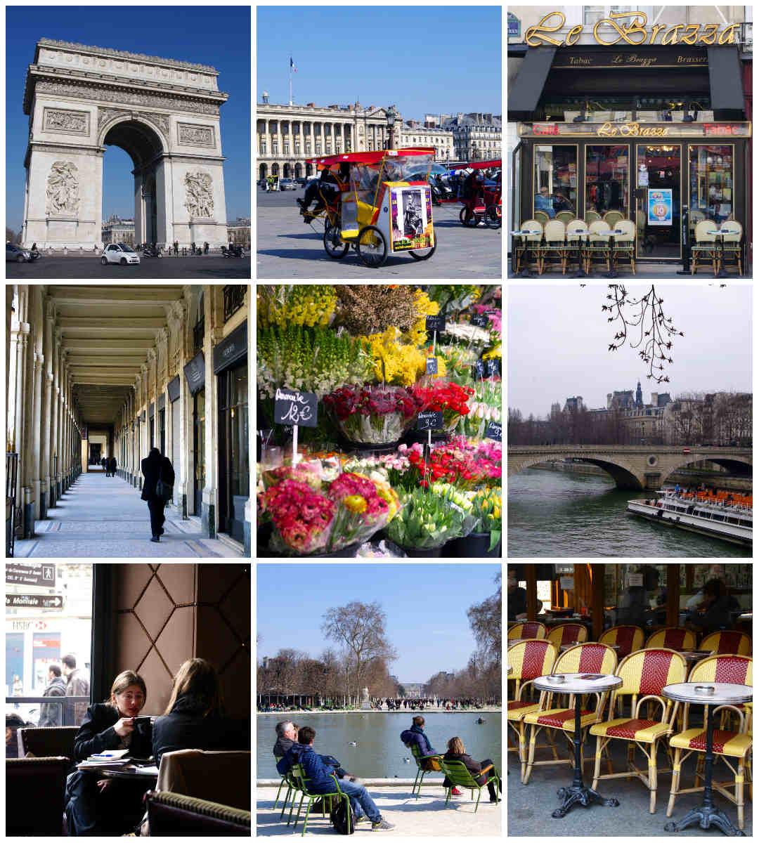 パリ散歩その8 最終回は「また行くよ、パリ!」_e0114020_18233640.jpg