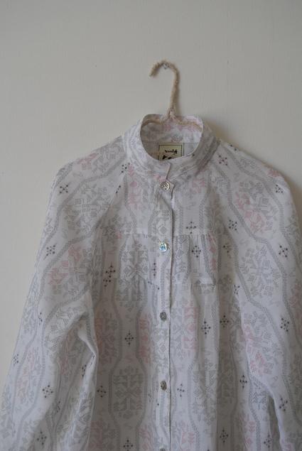 着物リメイク・浴衣のチュニック_d0127925_13715100.jpg