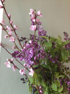 春の野菜とお料理達_f0095325_952918.jpg