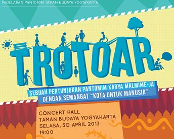 インドネシアの演劇:Trotoar (Kota untuk Manusia) (パントマイム)_a0054926_22424283.png