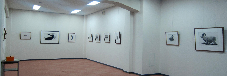 2033)「増田寿志 展 [Nature]」 北海道文化財団ART SPACE 3月28日(木)~5月24日(金)_f0126829_8555491.jpg
