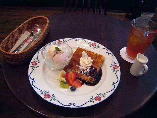 おいしいアイスクリーム HANDELSVAGEN北山店_c0223630_21581391.jpg
