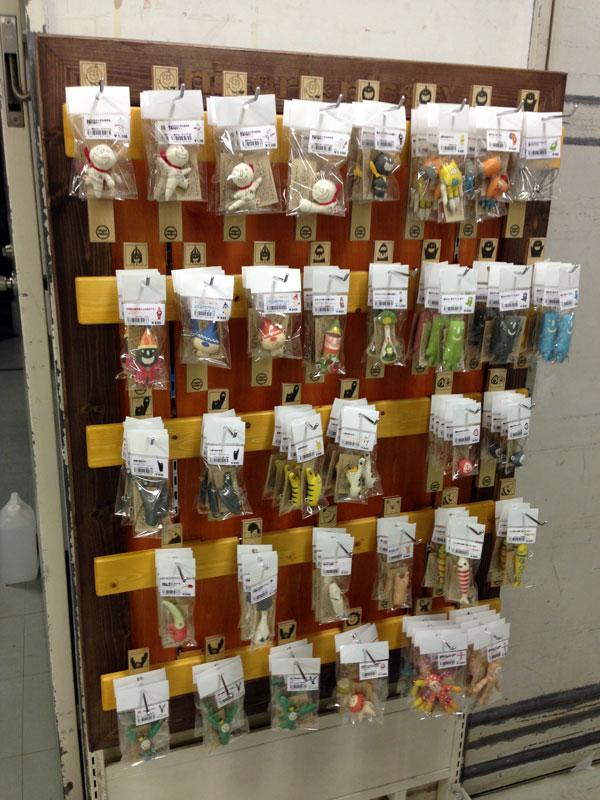 ハンズ広島でも常設販売始まりました!_a0129631_19325949.jpg