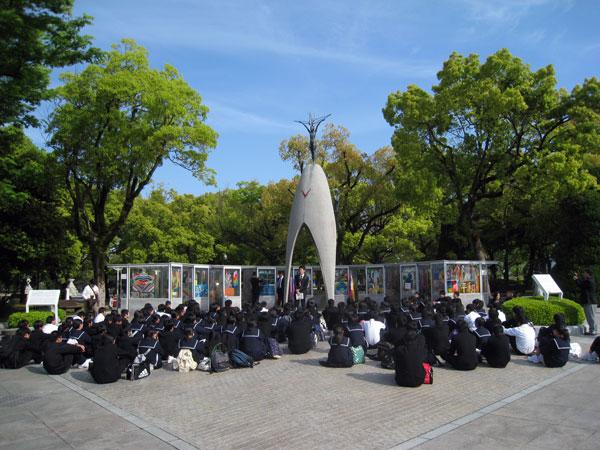 ハンズ広島でも常設販売始まりました!_a0129631_19422485.jpg