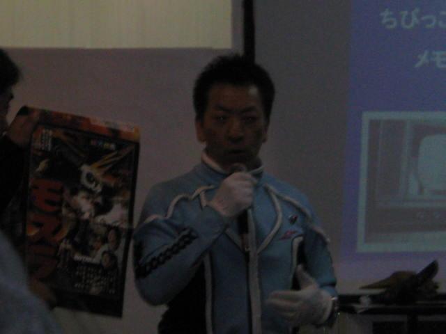怪獣市場&怪獣酒場総進撃レポート_a0093332_191436100.jpg