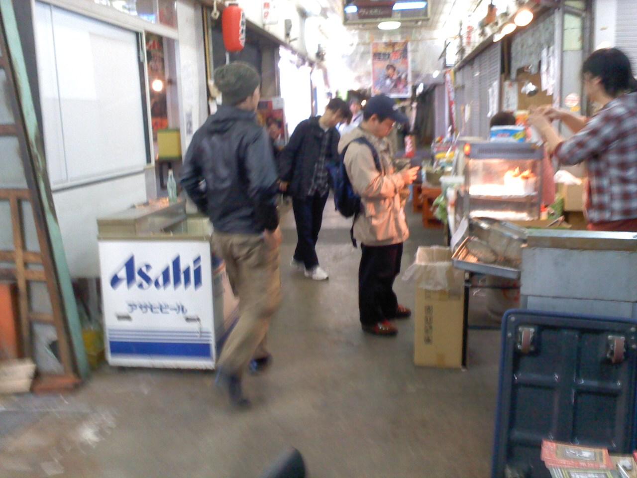三和市場が驚きの大盛況!_a0196732_14485993.jpg