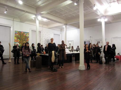 JART3rd @NY Report2/ GalleryA,GalleryB,Theater_c0096440_16375032.jpg