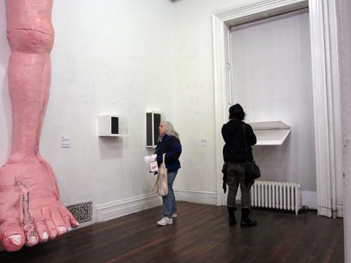 JART3rd @NY Report2/ GalleryA,GalleryB,Theater_c0096440_16485041.jpg